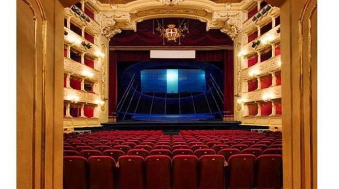 teatro sociale interno
