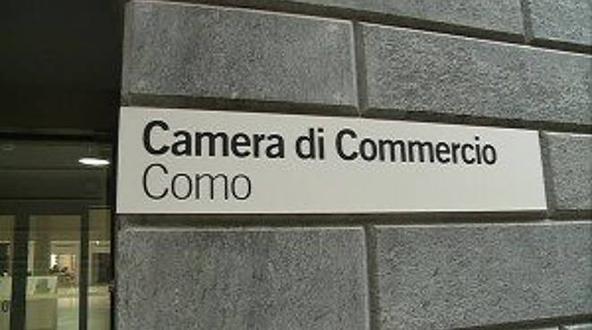 camera di commercio insegna