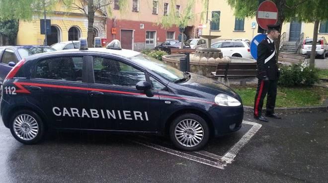 carabinieri spaccio giardini