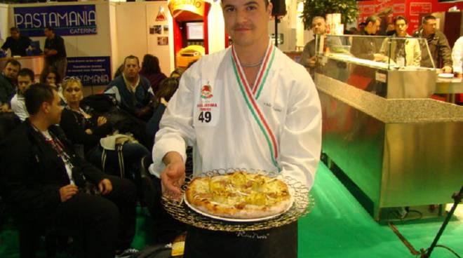 falzone gara pizza