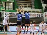 Siena cassa rurale cantù volley maschile