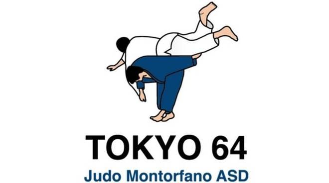 Tokyo 64 Judo Montorfano