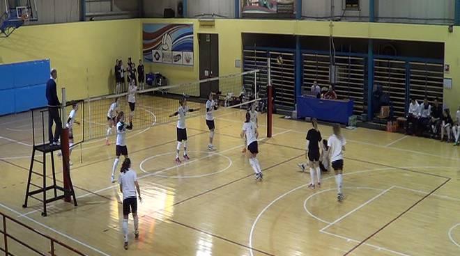Torneo Albese - Picco Lecco
