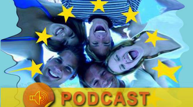 VOLONTARIATO - Servizio Volontario Europeo