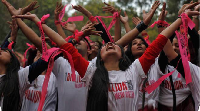 1OnBillionRising