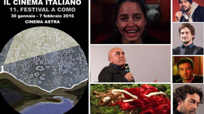 festival cinema como cover