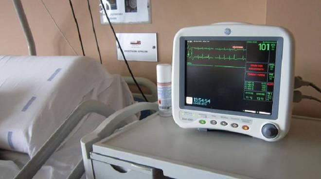 interno ospedale rianimazione