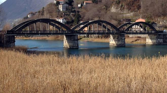 ponte del passo sorico canneto