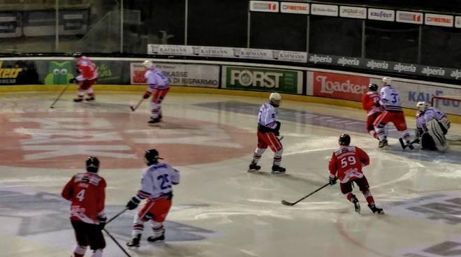 renon hockey como