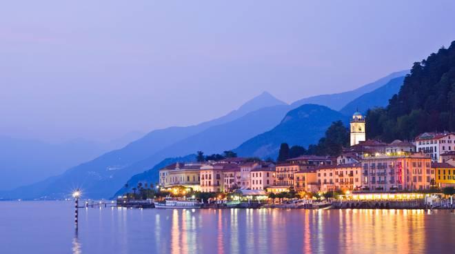 acqua Lago di Como