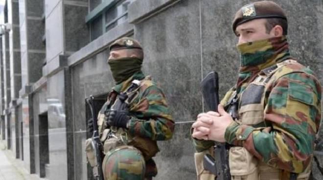 bruxelles militari