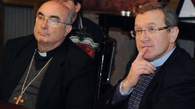 Como, monsignor Oscar Cantoni sarà il nuovo vescovo