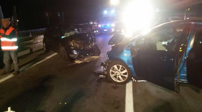 incidente auto san siro regina