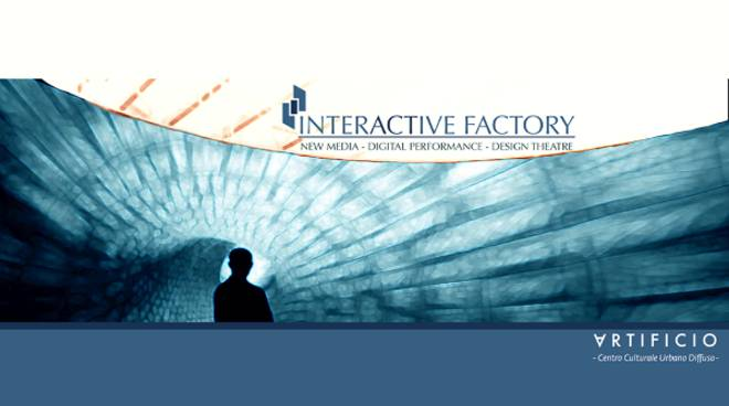 interactive factory