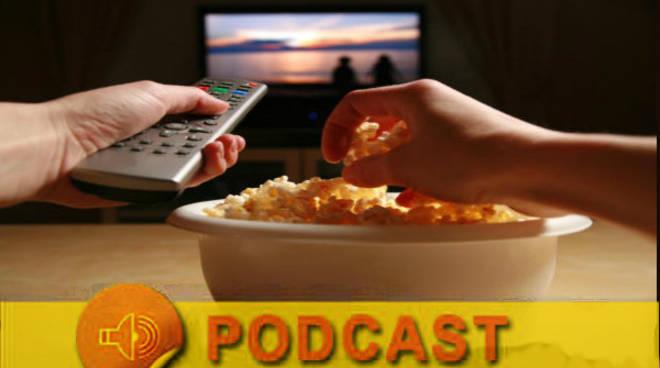 MEDICO - mangiare davanti tv