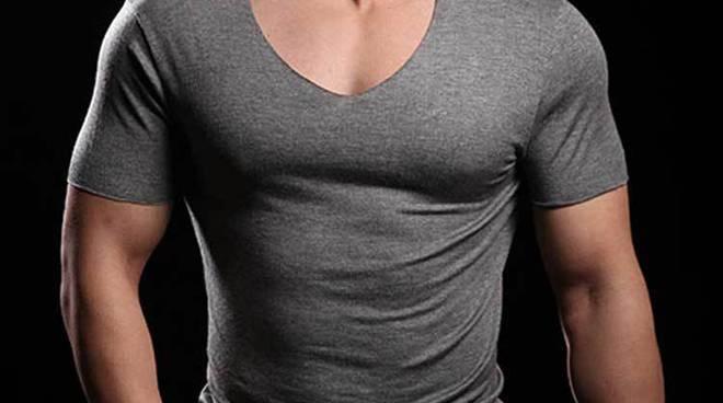 T-shirt-da-uomo-t-shirt