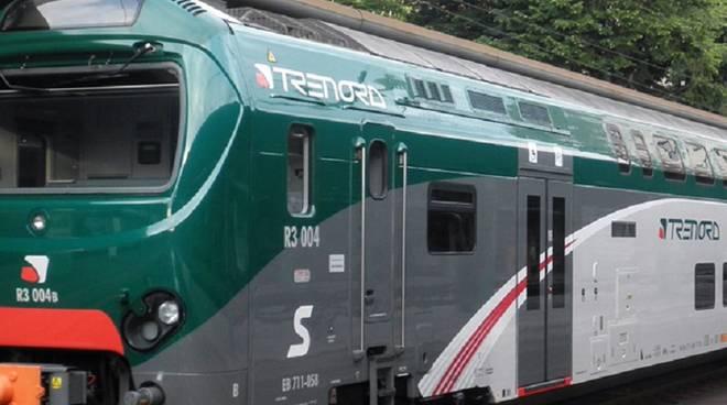 treno nord stazione