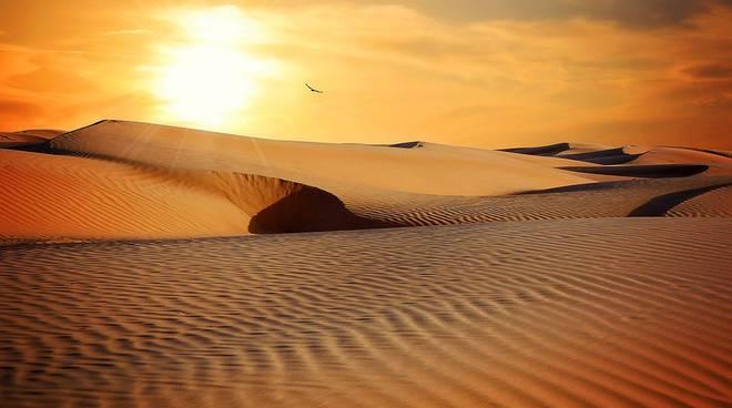 viaggiare in Oman
