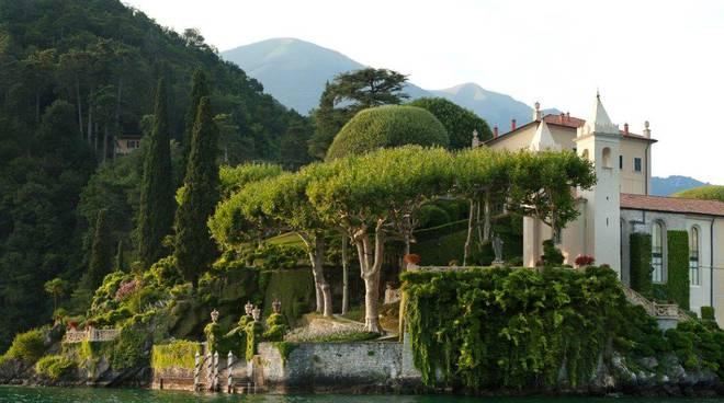Villa del Balbianello.03 - Foto di arenaimmagini.it-  ©  FAI - Fondo Ambiente Italiano