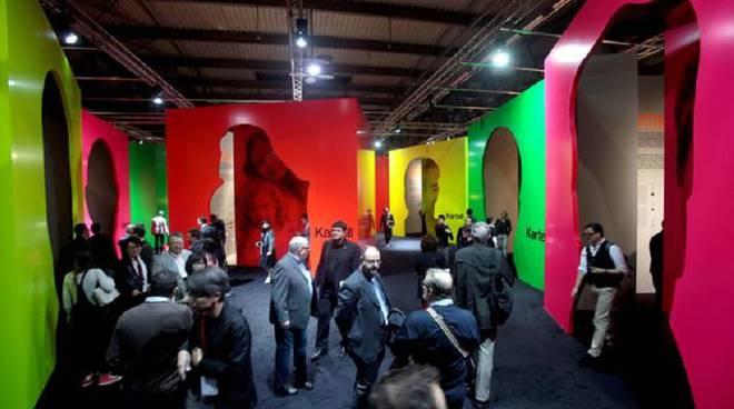 Apertura del Salone Internazionale del Mobile