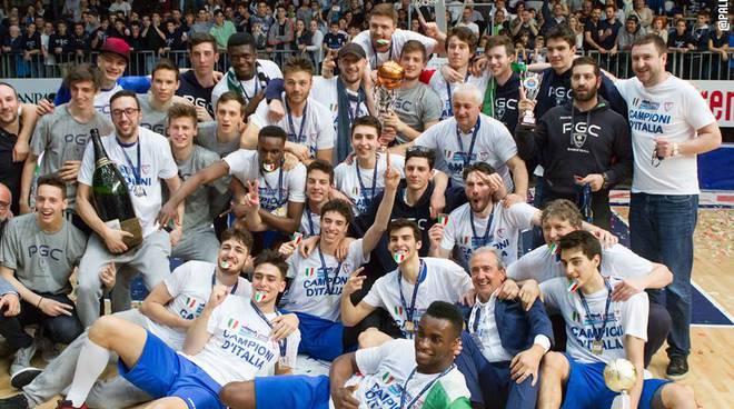 cantù under 20 campione italia basket