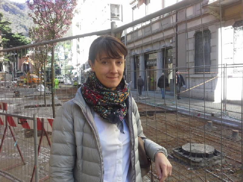 DANIELA GEROSA ASSESSORE COMO