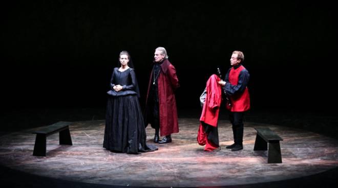 La Dodicesima Notte di Shakespeare