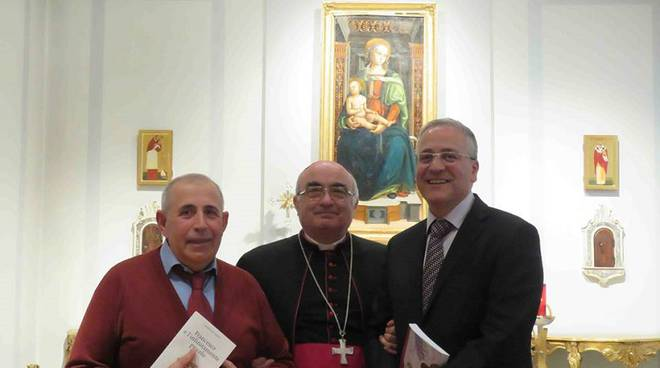 nuovi diaconi diocesi como
