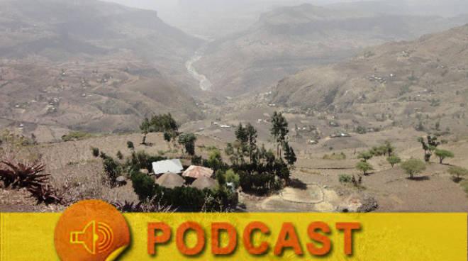 PERSONE IN CONNESSIONE - Etiopia rurale