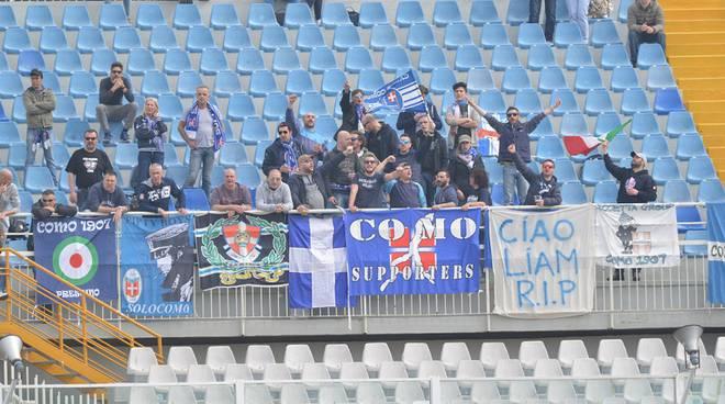 Pescara - Como