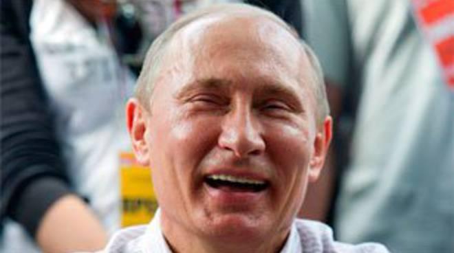 putin-laughing1