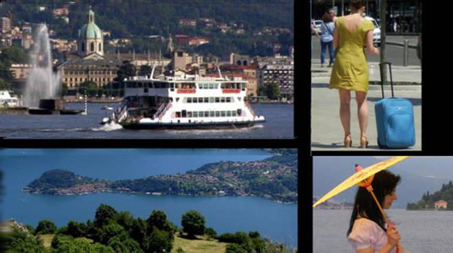 turismo collage