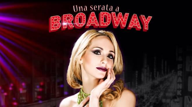 Una serata a Broadway2