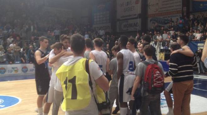 under 20 cantù in finale