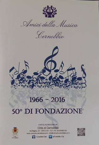 """Associazione """"Amici della Musica di Cernobbio"""""""
