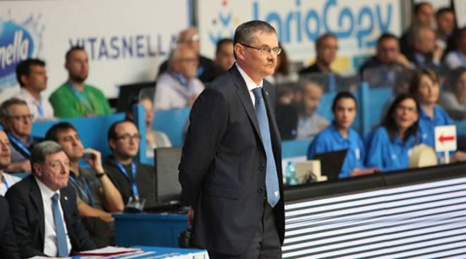 bazarevich coach cantù