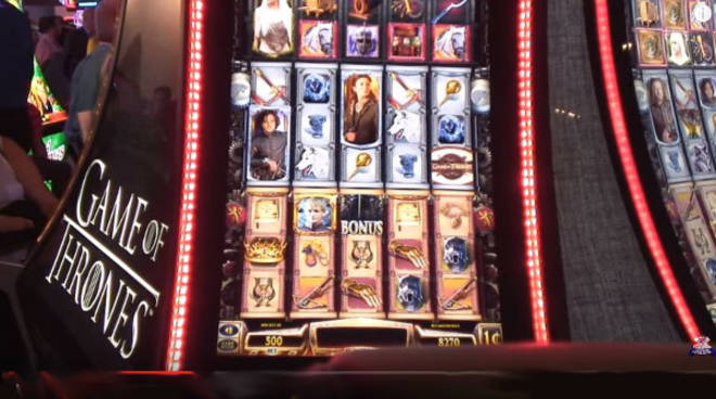 casino games of