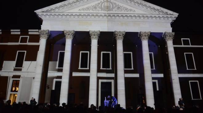festival della luce 2016