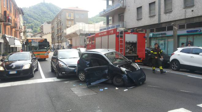 incidenti strade