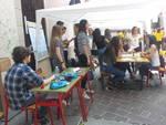 La giornata della creatività di Como 2016