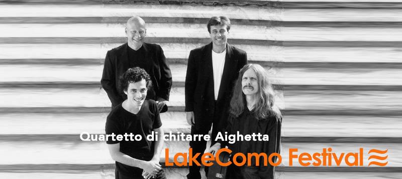 lakecomo festival aighetta quartet