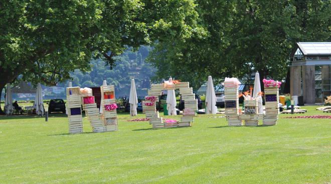 now festival parco