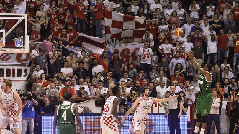 semifinale basket reggio emilia avellino