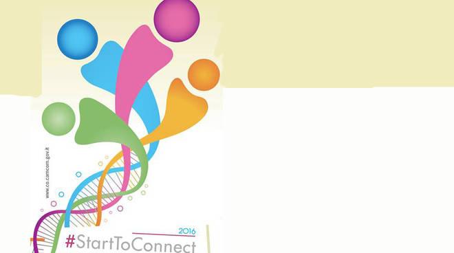 start to connect giornata dell'innovazione