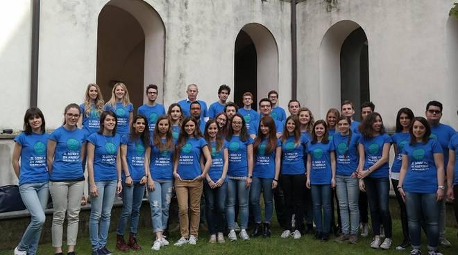 studenti comaschi viaggio america