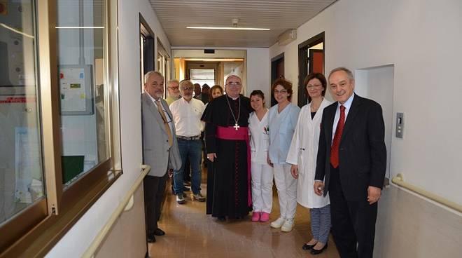 vescovo casa albergo lomazzo