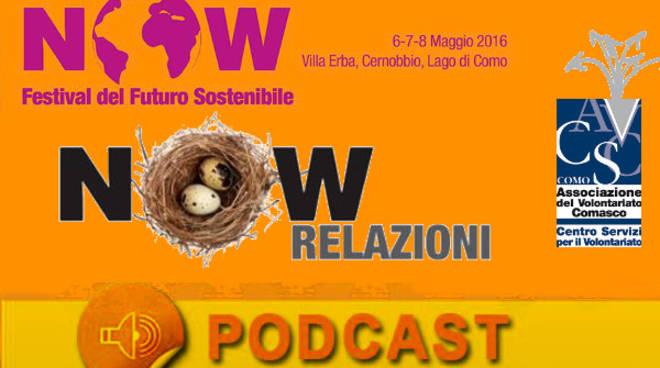 VOLONTARIATO - now