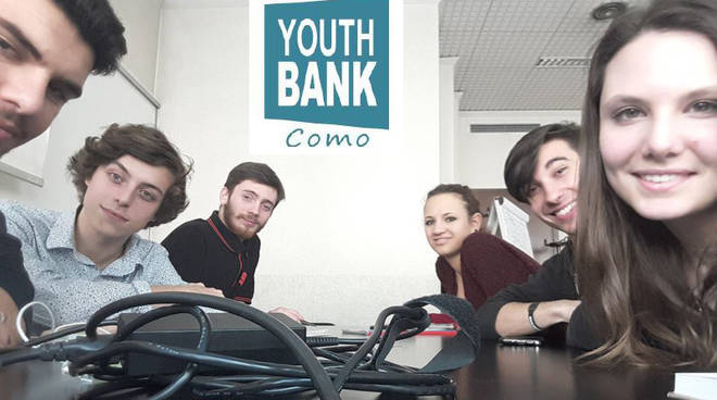 YOUTHBANK 2