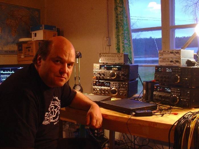 ascoltatore ciaocomo dalla finlandia