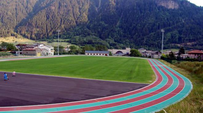 centro sportivo di sondalo